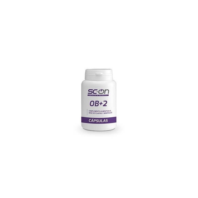 OB + 2 (60 Cápsulas)