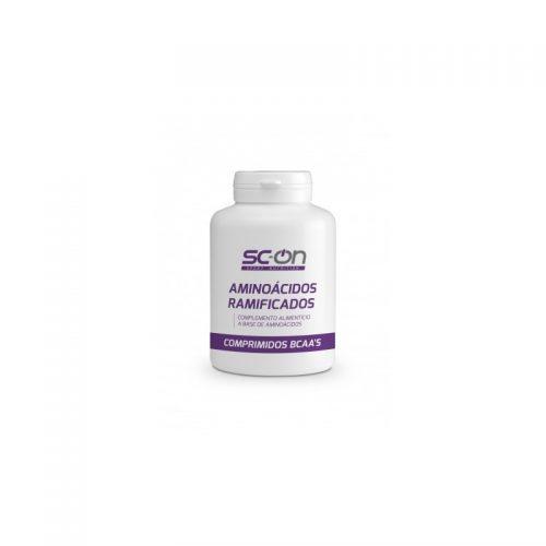 Aminoácidos Ramificados (200 Capsulas)